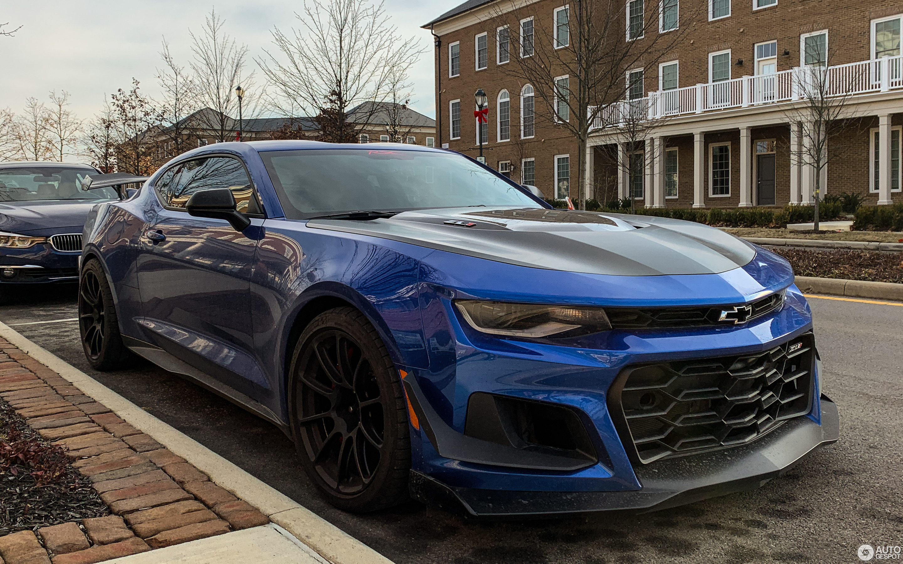 Chevrolet Camaro Zl1 1le 2017 1 January 2019 Autogespot