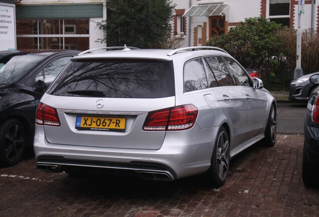 Mercedes-Benz E 63 AMG S Estate S212