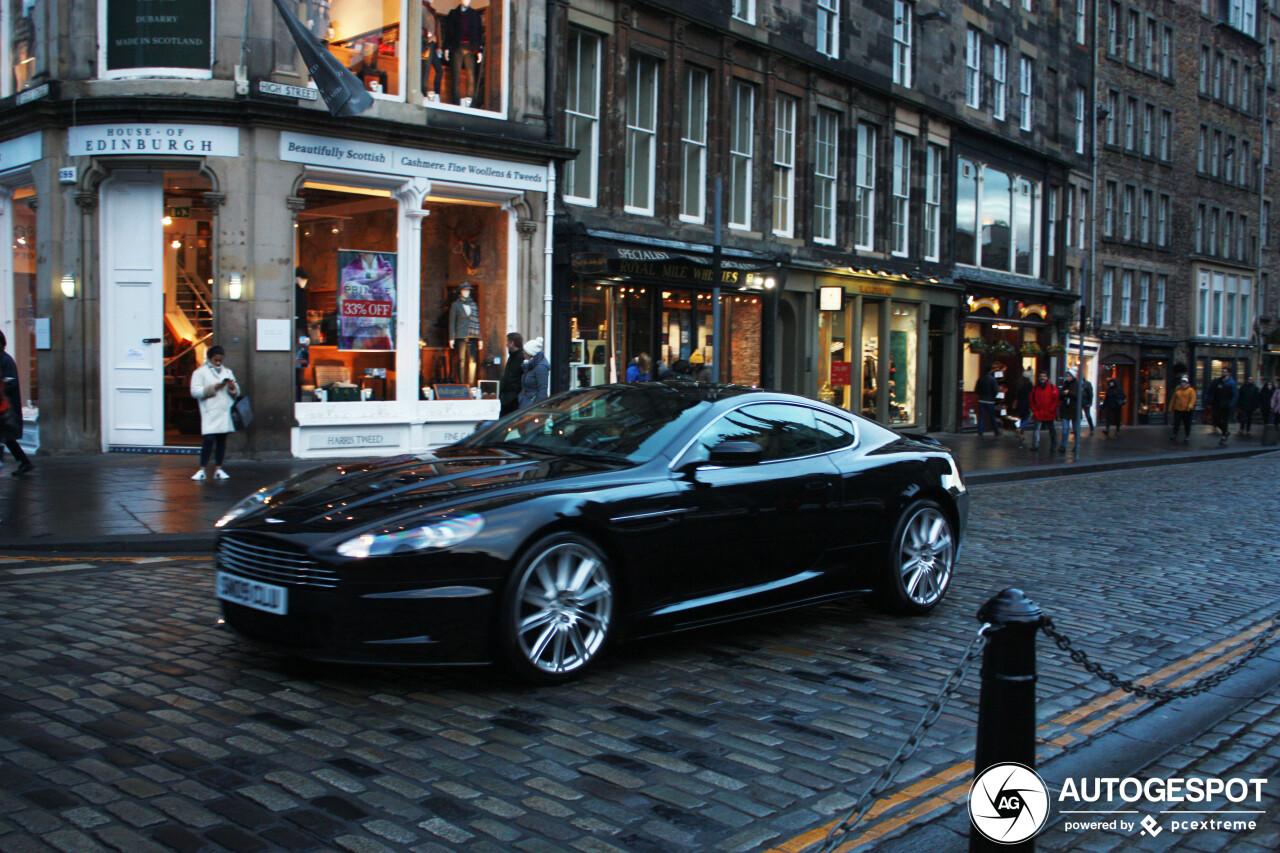 Aston Martin Dbs 15 January 2019 Autogespot