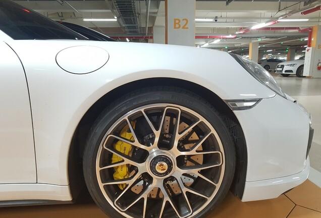 Porsche991 Turbo S