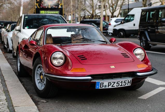 FerrariDino 246 GT