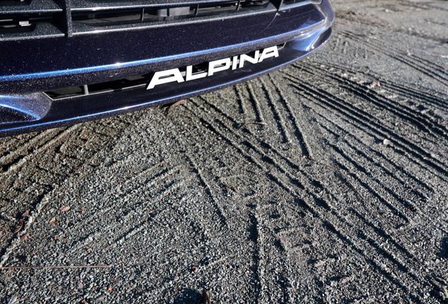 Alpina D5 S Biturbo Touring 2017