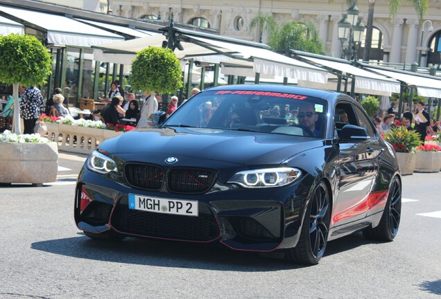 BMW M2 Coupé F87 by PP Performance