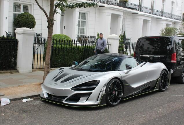 McLarenMansory 720S