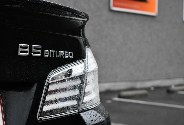 Alpina B5 Biturbo