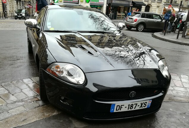 Jaguar XKR 2006