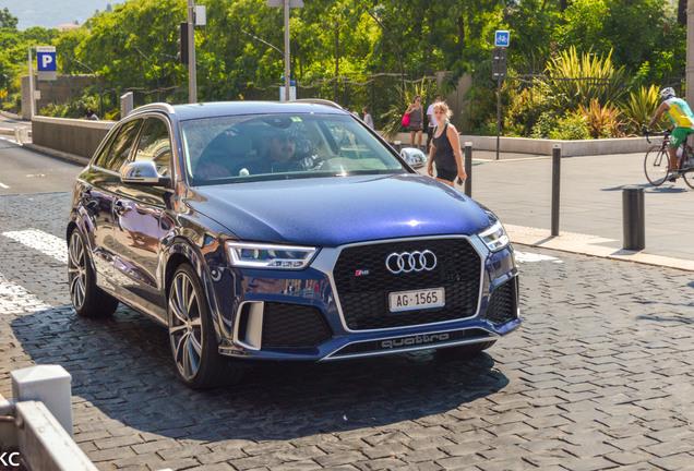 Audi ABT RS Q3 2015