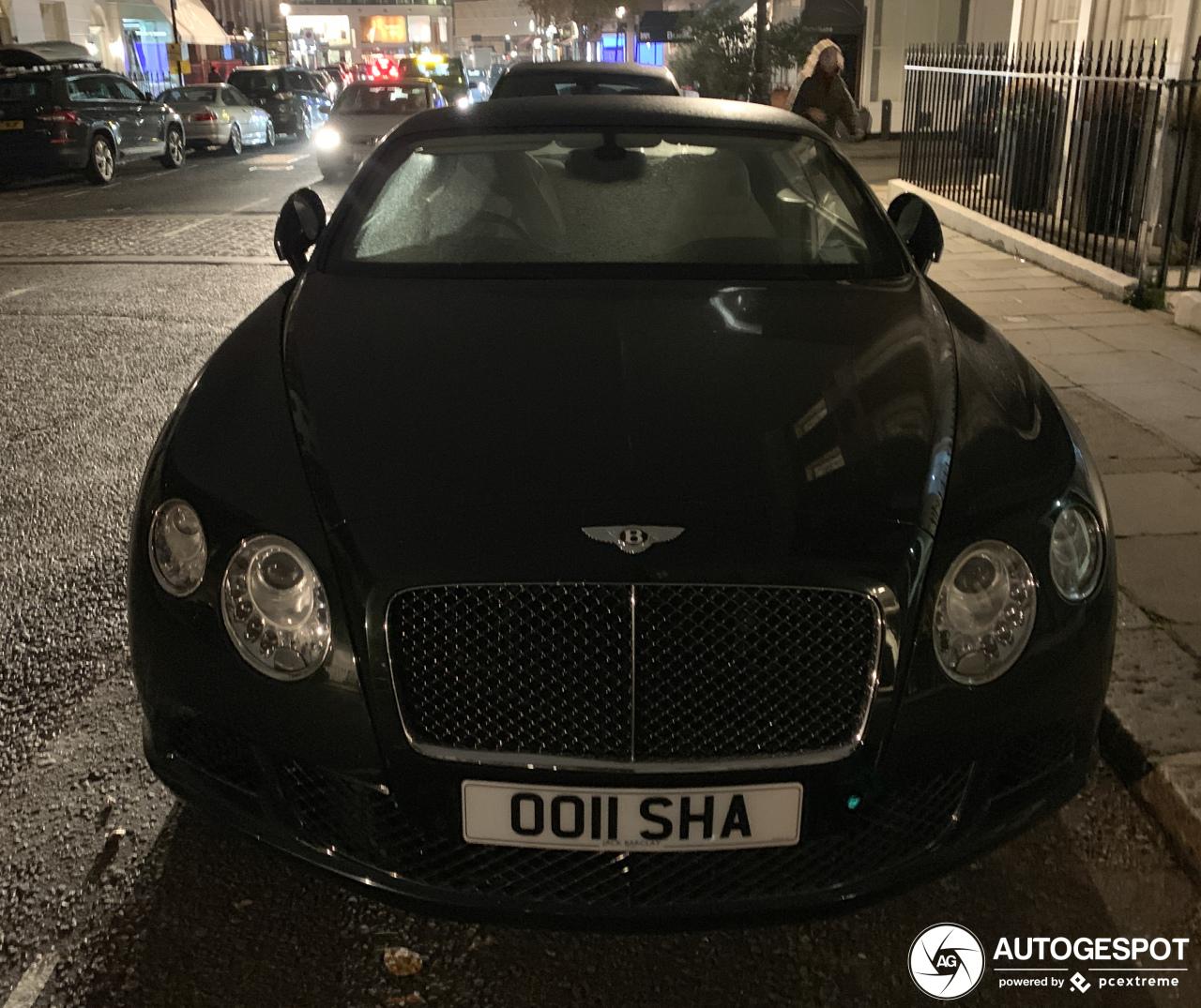2012 Bentley Continental Camshaft: 28 ÿíóàðè 2019
