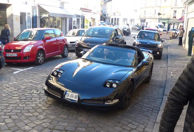 Chevrolet Corvette C5