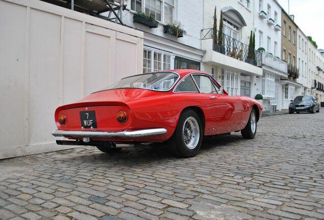 Ferrari 250 GT Berlinetta Lusso