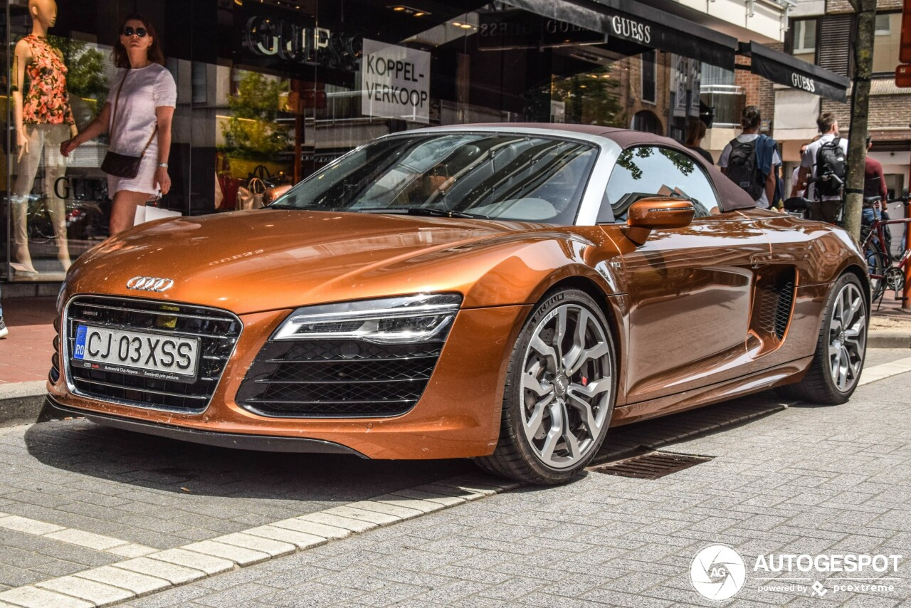 Audi Cars Review Release