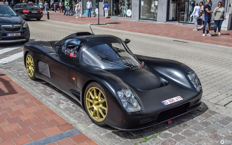 The Ultima GTR Kit Car And SuperCar - BHP Cars