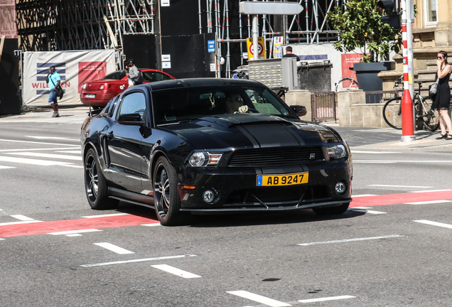 Ford Mustang GT DUB Edition