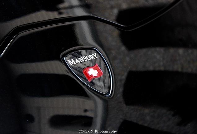 Lamborghini Mansory Huracán LP610-4