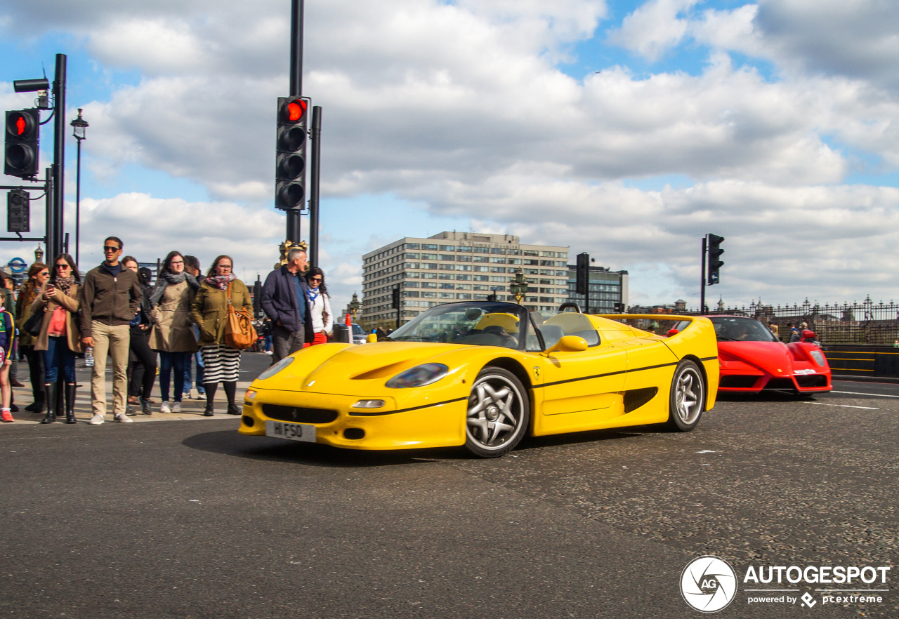 Ferrari F50 9 February 2019 Autogespot