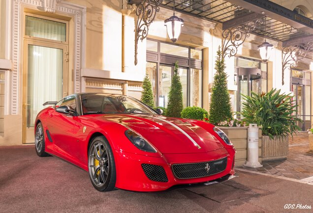 Ferrari599 GTO
