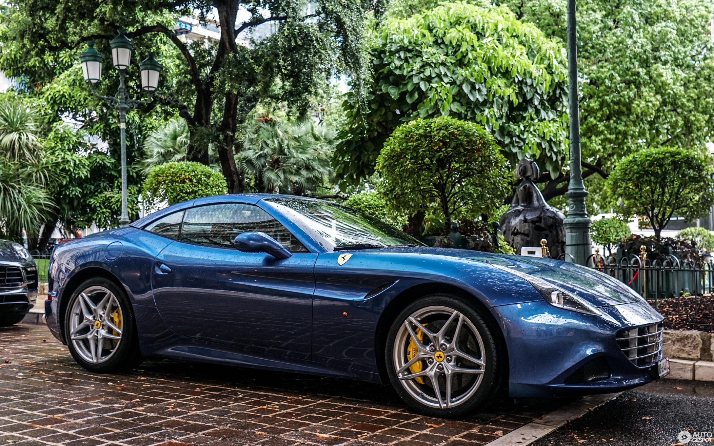 Ferrari California T - 19 februari 2019 - Autogespot