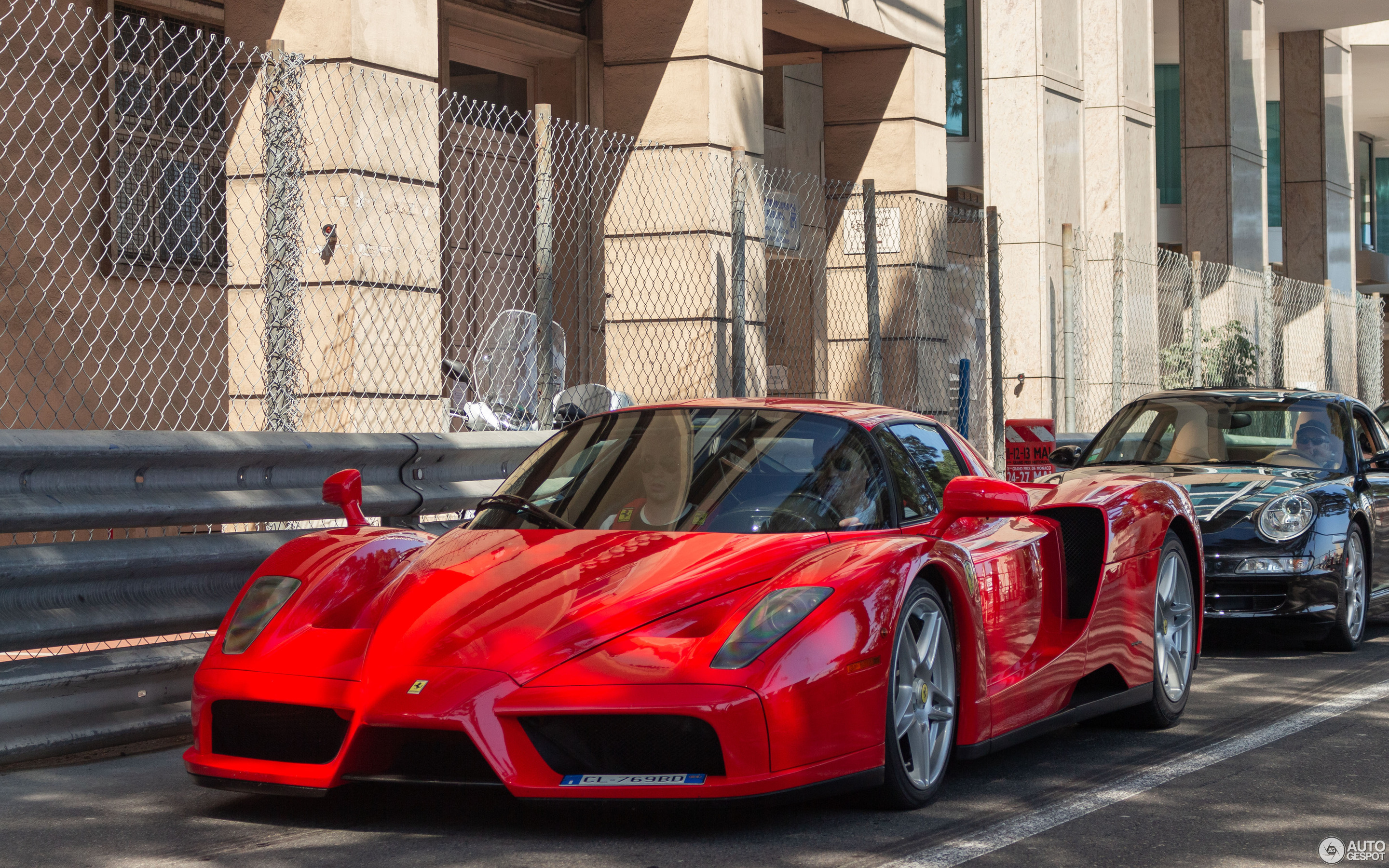 Ferrari Enzo Ferrari , 1 March 2019 , Autogespot