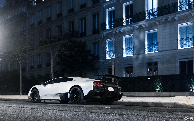 Lamborghini Murcielago Lp670 4 Superveloce 1 March 2019 Autogespot