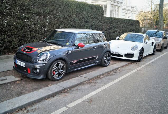 Mini R56 John Cooper Works GP