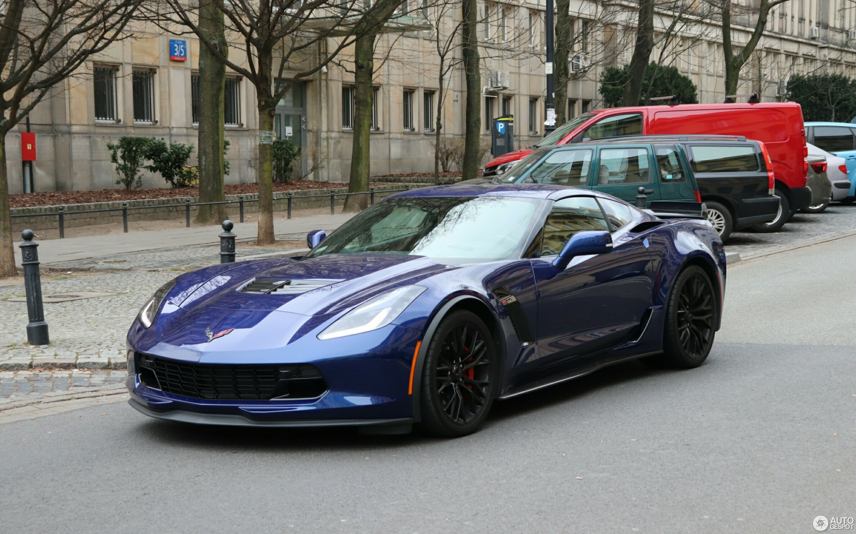 Kelebihan Chevrolet Corvette 2019 Top Model Tahun Ini