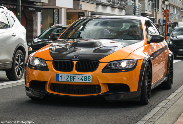 BMW Manhart Performance M3 V8RS Biturbo Clubsport