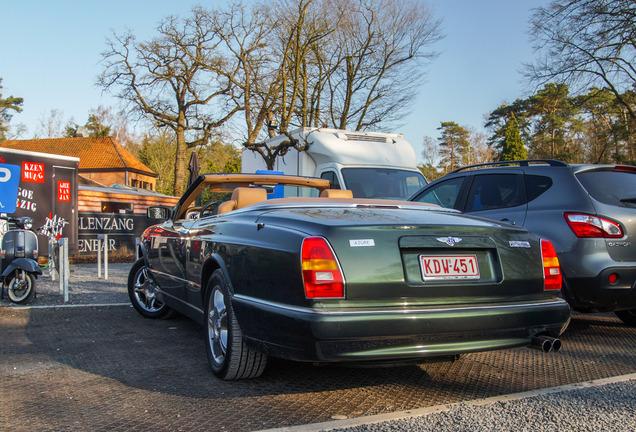 Bentley Azure Mulliner