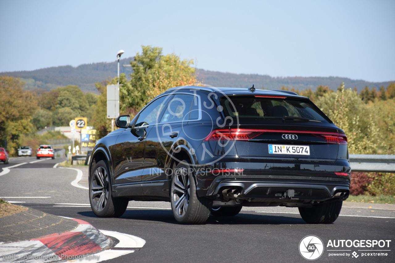 Kelebihan Audi Sq8 2019 Perbandingan Harga