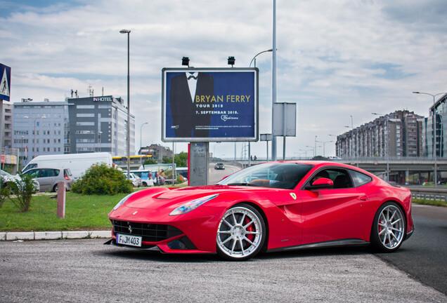 FerrariF12berlinetta RevoZport