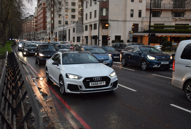 Audi ABT RS5 B9