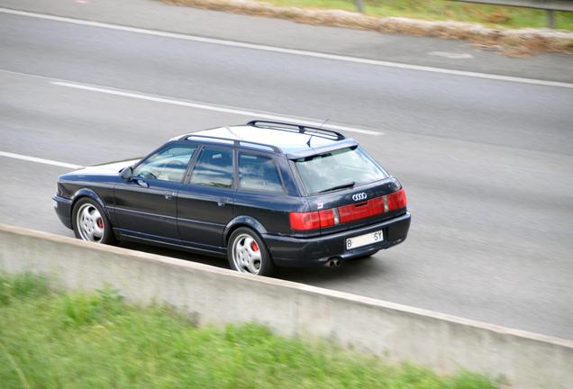Audi RS2 Avant