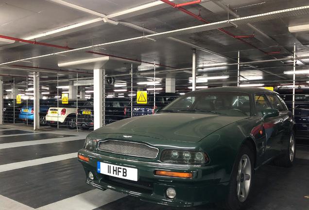 Aston Martin V8 Shooting Brake