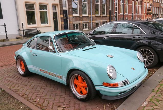 Porsche911 Von Schmidt 3.8