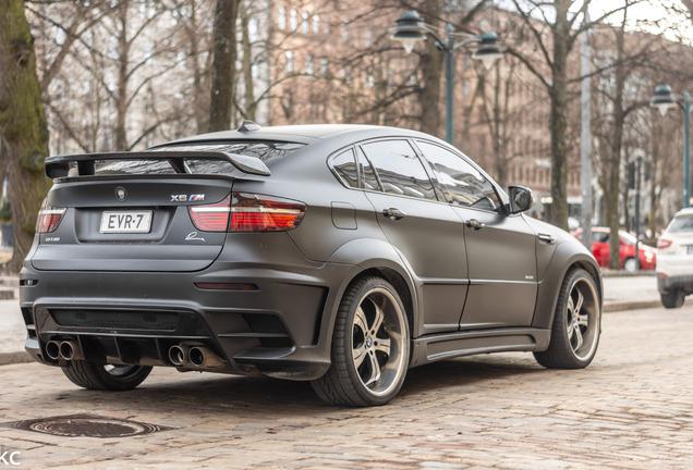BMW Lumma CLR X 650 M