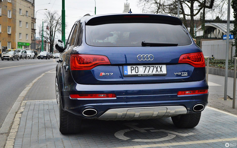 Kelebihan Audi V12 Tangguh