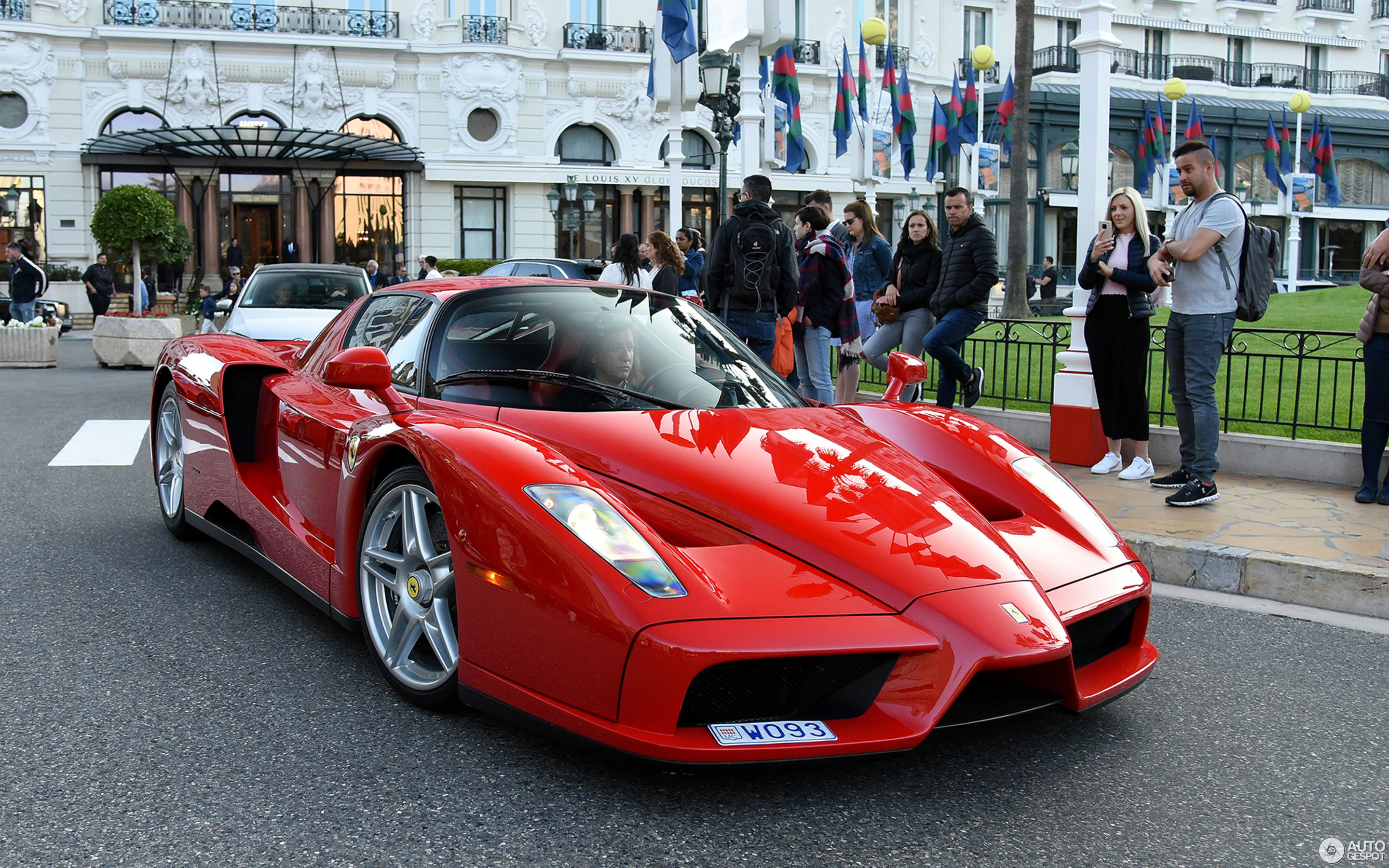 Ferrari Enzo Ferrari , 6 April 2019 , Autogespot