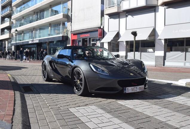 Lotus Elise S3 CR