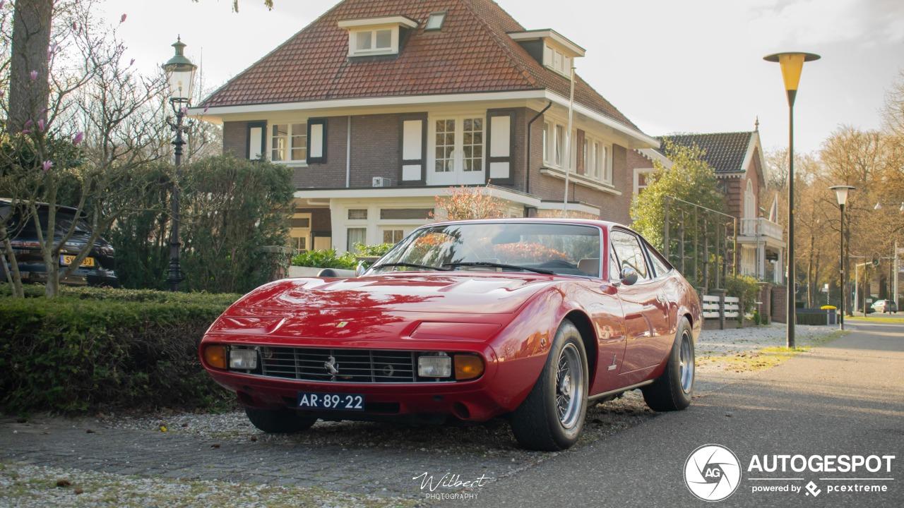 Ferrari 365 Gtc 4 12 April 2019 Autogespot
