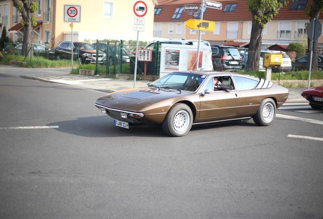Lamborghini Urraco 3000