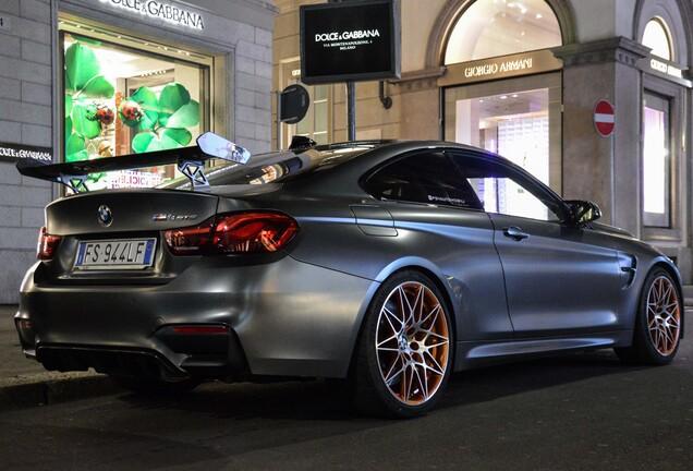 BMWM4 GTS