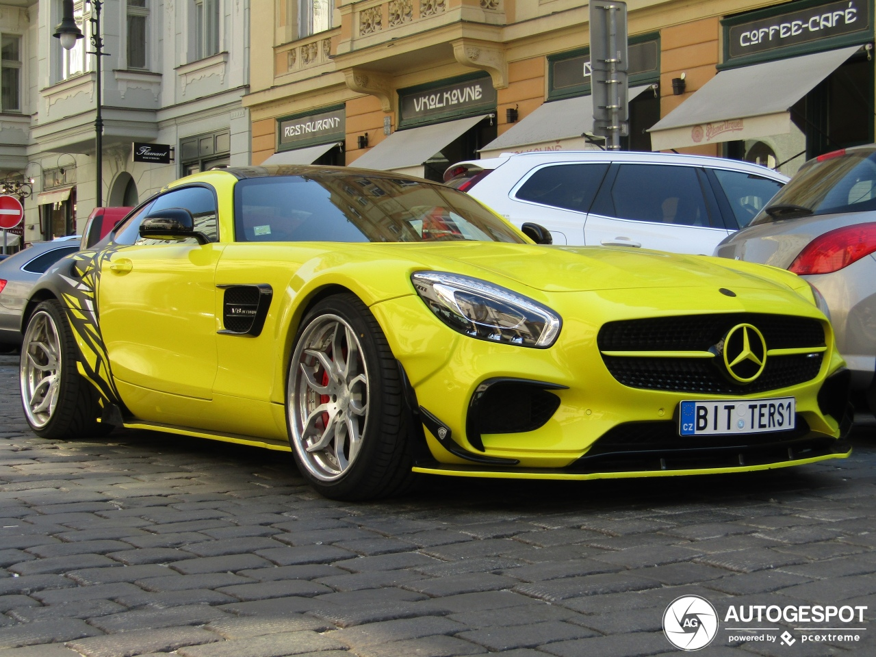 mercedes amg gt s prior design pd800 gt widebody 19 april 2019 autogespot. Black Bedroom Furniture Sets. Home Design Ideas