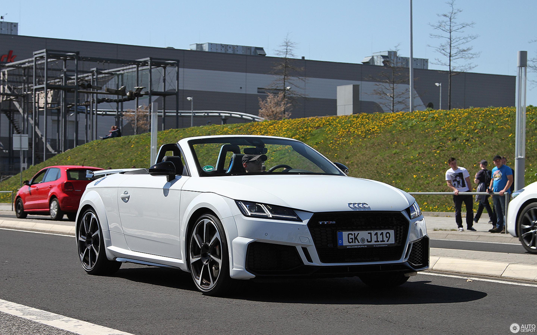 Kelebihan Kekurangan Audi Tt Rs Roadster Murah Berkualitas