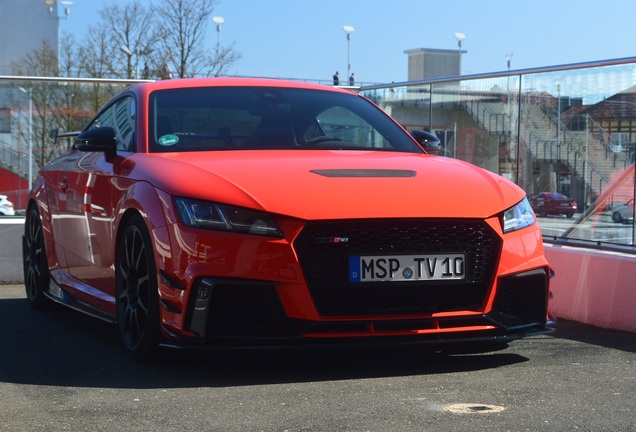 Audi Audi TT-RS 2017 Sport Performance Parts