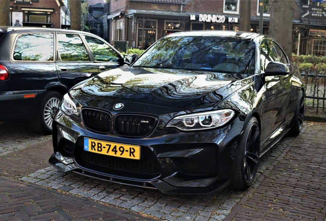 BMW M2 Coupé F87 PSM Dynamic