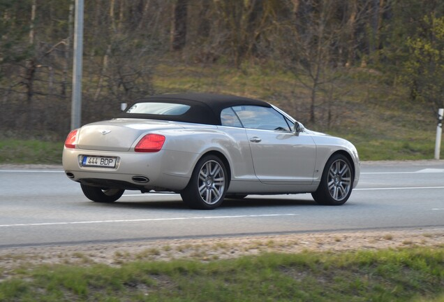Bentley Continental GTC Series 51
