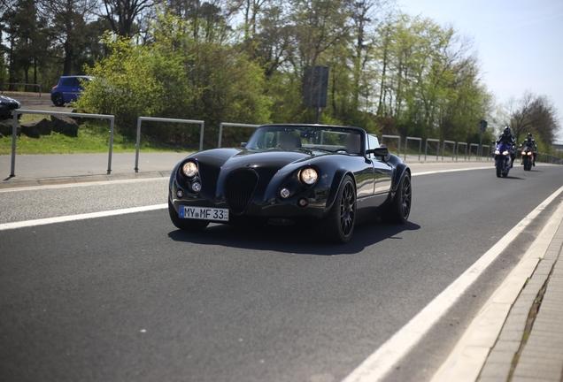 Wiesmann Roadster 20th Anniversary Edition MF3