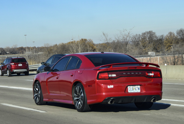 Dodge Charger SRT-8 2012