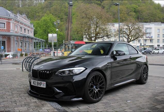 BMW AC Schnitzer ACS2 Sport F87 2018 Competition