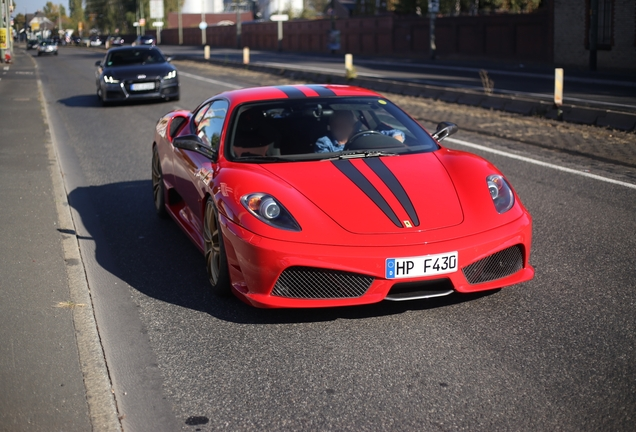 Ferrari 430 Scuderia