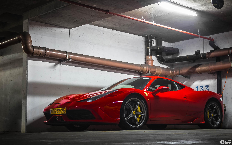 Ferrari 458 Speciale , 11 May 2019 , Autogespot